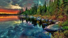 Россия, Республика Бурятия, озеро Байкал.