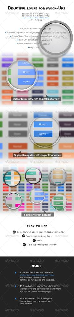 DOWNLOAD :: https://vectors.pictures/article-itmid-1004719140i.html ... Universal Loupe and Zoom Mock-Ups vol.2 ...  buttons, close up, closeup, glass, interface, loupe, magnifier, magnifying, map, mock-ups, mockup, photoshop, print, psd, website, zoom  ... Templates, Textures, Stock Photography, Creative Design, Infographics, Vectors, Print, Webdesign, Web Elements, Graphics, Wordpress Themes, eCommerce ... DOWNLOAD :: https://vectors.pictures/article-itmid-1004719140i.html