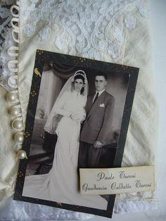Heritage - Gerações & casamentos