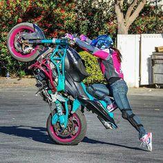Icon Helmets, Custom Motorcycle Helmets, Motorbike Girl, Bike Rider, Helmet Design, Mixers, Stunts, Hot Wheels, Style Me