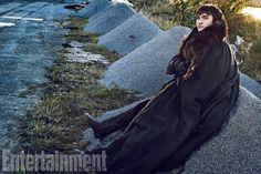 Bran Stark (Isaac Hempstead Wright)  Season 7