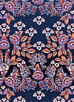 lital gold 2013 - Textile Prints