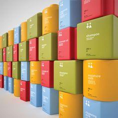 4yourBaby bottles by Fontos Graphic Design Studio