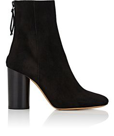 We Adore: The Garett Ankle Boots from Isabel Marant at Barneys New York