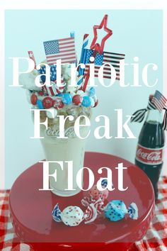 Patriotic Freak-Floa