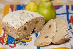 Pão de Marmelada Sem Glúten na MFP   Receitas & Coisas (sem glúten)