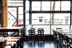 Rich Table Restaurant San Francisco
