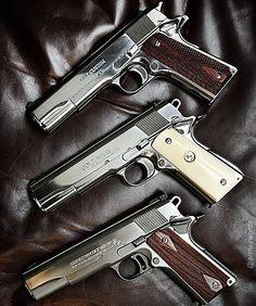 Colt pistols 1911 (em Ottawa, Ontario)