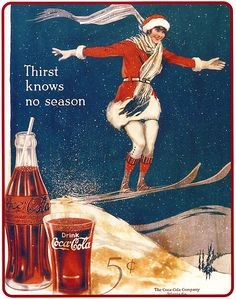 Vintage Ad for coke | Flickr - Photo Sharing!
