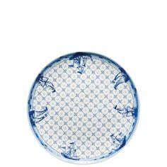 Hutschenreuther Lots of dots Blue Piatto 22 cm