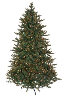 4a8a0b95365f The Glendale Spruce sets itself apart from other artificial Christmas trees  with its upward sweeping branch limbs and densly packed foliage.