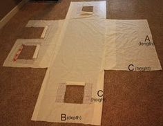 Let Kids Create: Make your own playhouse