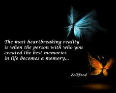 Memories   The Grief Toolbox