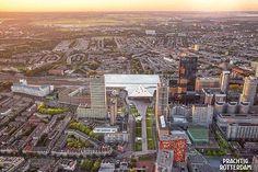 Rotterdam is Mooi, Rotterdam is Prachtig! ◽ #Rottergram by @prachtig_rotterdam . . . . . #rotterdam #centraalstation #rotterdamcentraal #visualambassadors #marriotthotel #marriott #rotterdamcentraalstation #sky #portofrotterdam #urbanphotography #Roffa  #rotturban #skylinerotterdam #architectureporn #Architecture #rotterdamcity #architecturelovers #delftsepoort #marriottrotterdam #highinthesky