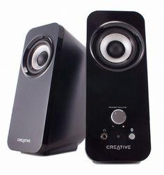 Creative T12 Wireless Bluetooth Desktop Speakers