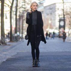 all black by carodaur
