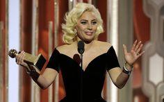 Lady Gaga to perform National Anthem at Super Bowl 50 this.: Lady Gaga to perform National Anthem at Super Bowl 50 this… David Bowie Tribute, Lady Gaga, Nfl Playoffs, Star Spangled Banner, National Anthem, Wonder Woman, Superhero, Awards