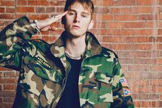 Resultado de imagen para machine gun kelly | Machine Gun Kelly ...