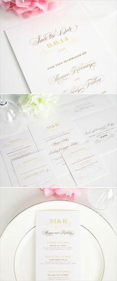 antique monogram wedding invitations from shine wedding invitations #antique #weddinginvitation #stationery http://www.shineweddinginvitations.com/wedding-invitations/antique-monogram-wedding-invitations