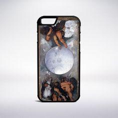 Caravaggio - Jupiter, Neptune And Pluto Phone Case – Muse Phone Cases