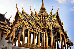 Golden Palace - Bangkok