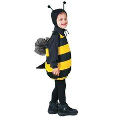 Disfraz de abejas para niños - Imagui
