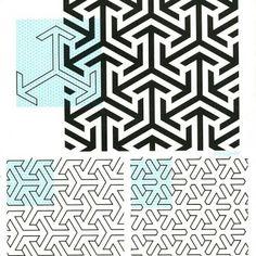 Geometric Pattern Design, Geometry Pattern, Abstract Pattern, Geometric  Designs, Geometric Shapes dd439755e31