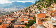 Medellin: from drug capital to model city. Meet #Colombia's hot new travel destination.