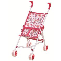 Branded doll pram and stroller http://www.tradeguide24.com/6298_Branded_doll_pram_and_stroller #doll #stroller #wholesale #business