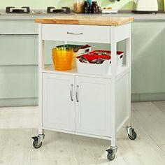 SoBuy Servierwagen, Küchenwagen, Rollwagen,Getränkewagen fürs Büro,FKW22-WN SoBuy-Küchenwagen http://www.amazon.de/dp/B00NPV68IY/ref=cm_sw_r_pi_dp_AXTAvb09GEHKY