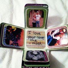 Easy Homemade Valentine`s day gifts for boyfriend   Handmade website