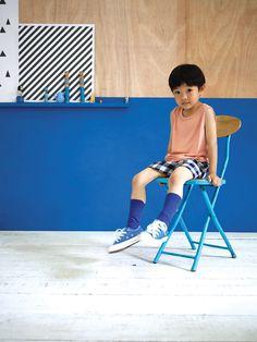 L'été graphique de Milk & Biscuits   MilK - Le magazine de mode enfant