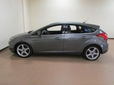 Cars for Sale: Used 2012 Ford Focus in Titanium Hatchback, Union City GA: 30291 Details - Hatchback - Autotrader