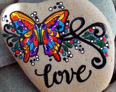 Giving My Heart Wings por LoveFromCapeCod en Etsy