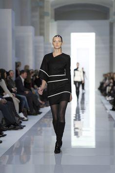 HUGO Fashion Show Pieces Fall/Winter 2012