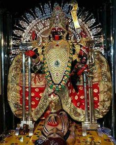 No photo description available. Kali Shiva, Kali Puja, Kali Hindu, Hindu Art, Maa Kali Images, Lord Krishna Images, Kali Picture, Maa Image, Mother Kali