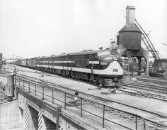 Frisco Lines: Locomotives--Diesel, Page 3