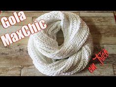 """Gola MaxChic """"Neila Dalla Costa"""""""
