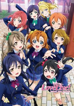 Love Live! School Idol Project Season 1 English Dub Review | ComicBuzz