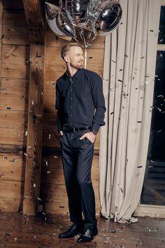 moda męska, moda dla niego, stylizacje męskie, elegancka stylizacja, Sylwester, NYE Nye, Adidas