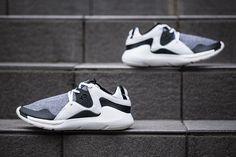 "adidas Y-3 Boost QR Run ""Black/White"" - EU Kicks: Sneaker Magazine"