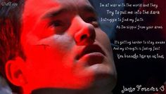 A Ianto dying wallpaper Lyrics are Awake and Alive (again) by Skillet Ianto-Death My Struggle, Joss Whedon, How To Stay Awake, Torchwood, My Heart Is Breaking, Fun To Be One, The Darkest, The Outsiders, Death
