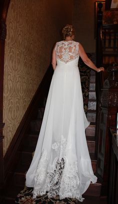 Loved my dress ! Essence of Australia from Promises and Lace, Burington ON