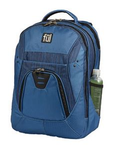 WCJ Trendy Backpack Unisex Casual Retro Art Sports Backpack Canvas Bag