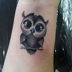 Love this cute owl