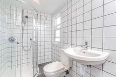 Antrobus Road, London - 4 bedroom mid-terraced house - Barnard Marcus