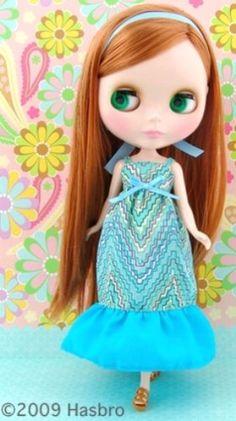 blythe dolls | Prettiest Blythe Dolls for Sale!