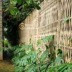 Cerca Indígena - Comprar em Bambu Carbono Zero — Bambu Carbono Zero