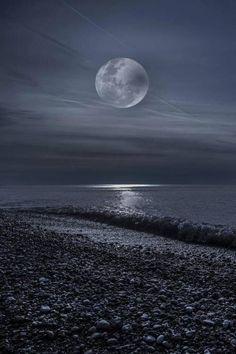 Full moon #photography