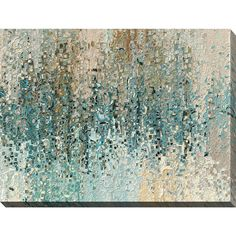 """Artist: Mark Lawrence Size: 30"""" x 40"""" x 1.5"""" Product Type: Oversized Gallery Wrapped Canvas"""